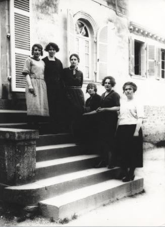 1930 la poste
