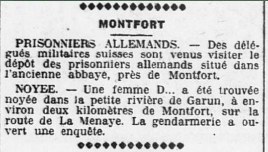 9 04 1916 croix rouge