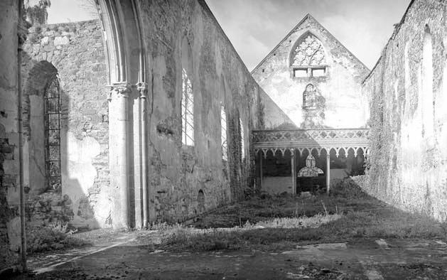 Abbaye montfort