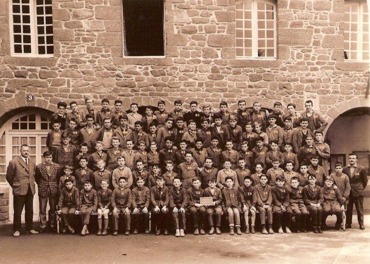 Internes 1962